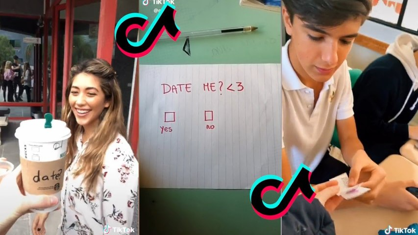 Ways on how to ask your crush out on TikTok! Find out the ways!