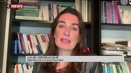 Selon un sondage , un peu plus d'un Français sur deux considère que le nombre de fonctionnaires est trop élevé dans l'Hexagone