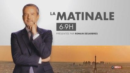 La Matinale du 21/10/2021