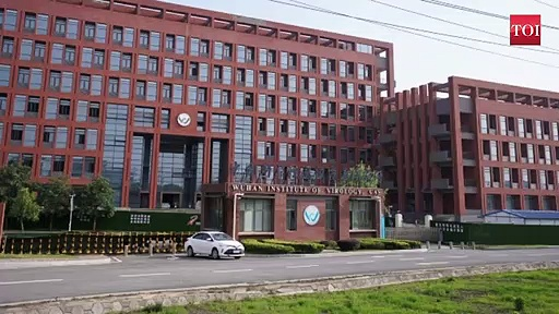 Coronavirus made in Wuhan lab- Fauci supports probe