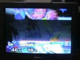 Gamma Bowl 2-9-08: Super Smash Bros Melee Peach vs Pichu