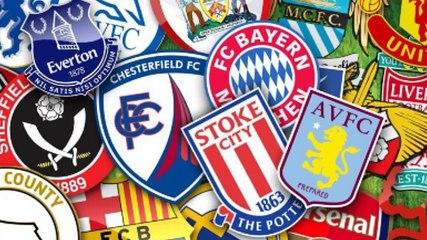 Footballtalk Podcast - Episode 34