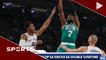 Celtics, tiklop sa Knicks sa double overtime