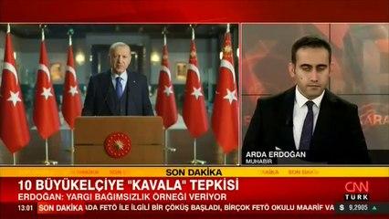 SON DAKİKA: Cumhurbaşkanı Erdoğan'dan Afrika gezisi dönüşü önemli mesajlar