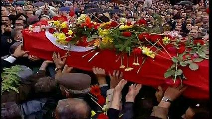 Ahmet Taner Kışlalı cinayeti üzerinden 22 yıl geçti