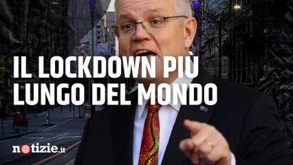 Melbourne, fine del lockdown più lungo del mondo: la città riapre dopo 262 giorni