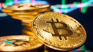 El primer ETF de Bitcoin envía acciones criptográficas a su máximo histórico