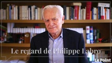 Philippe Labro : « J-172, le calendrier se resserre »