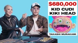 CL & Ben Baller Show Off Their Insane Jewelry Collections | On the Rocks