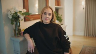 Adele Reinvents 73 Questions with a Special Surprise
