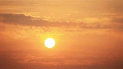 Watch the Sunrise Over the Smokies From Gatlinburg SkyLift Park