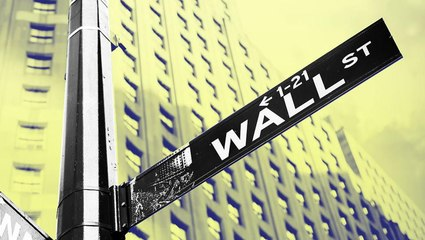 Facing the Wall of Worry - Analyst Calls Market Sentiment 'Basically Emotion'