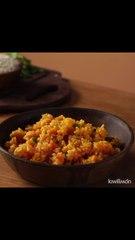¿Cómo hacer un arroz a la mexicana perfecto?