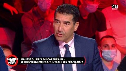 """""""Comment on vit avec 1 200 euros par mois ?"""" : Karim Zeribi s'exprime sur l'inflation en France"""