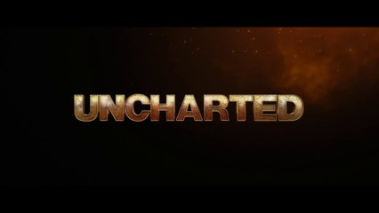 UNCHARTED (2022) Trailer VO - HD