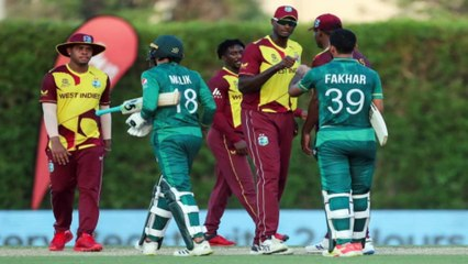 FAZEER SCEPTICAL ABOUT WI CHANCES