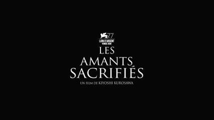 LES AMANTS SACRIFIÉS (2020) Bande Annonce VOSTF