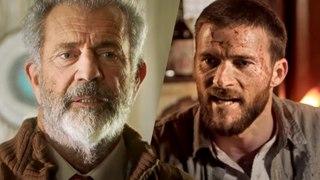 DANGEROUS Trailer (2021) Mel Gibson, Tyrese Gibson, Scott Eastwood