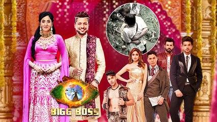 बिग बॉस 15 अपडेट: तेजस्वी ने बिग बॉस के घर में निशांत से की शादी