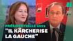 """Ségolène Royal appelle François Hollande à ne pas """"kärchériser"""" la gauche avant la présidentielle"""