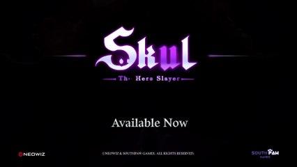Skul - The Hero Slayer - Launch Trailer PS