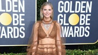 Gwyneth Paltrow, niente alcol da un anno: il motivo