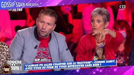"""""""T'es un trou du cul !"""" : violente passe d'armes entre Raymond et Isabelle Morini-Bosc dans TPMP"""