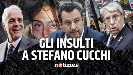 Stefano Cucchi, gli insulti di Salvini, Giovanardi, Formigoni: la politica non ha mai chiesto scusa