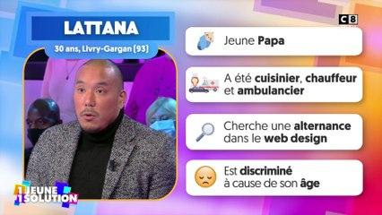 Lattana, jeune papa de 30 ans, peine à trouver une alternance dans le web design