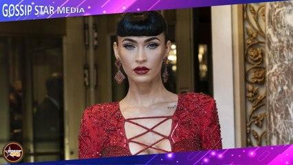Megan Fox complexée : la star révèle souffrir de dysmorphophobie
