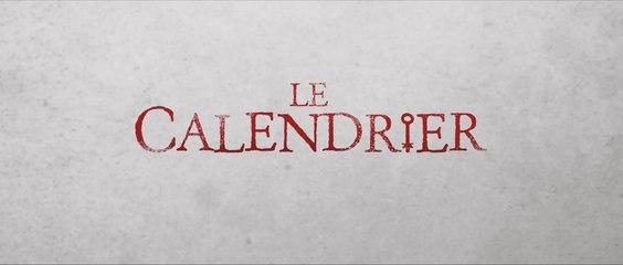 LE CALENDRIER (2021) Bande Annonce VF - HD