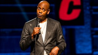Dave Chappelle Says He's Ready to Meet With Transgender Community Under Certain Conditions   THR News