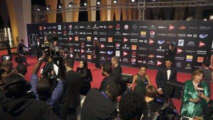 Clap de fin pour la 5e édition du festival du film d'El Gouna