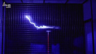 Will We Be Able to Harness Energy From Lightning Someday?