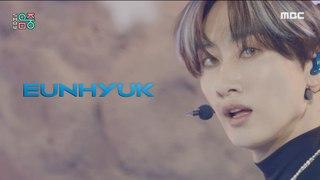 [Comeback Stage] EUNHYUK - be, 은혁 - 비 Show Music core 20211023