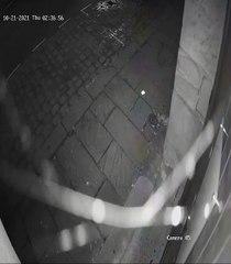 Lancashire Police CCTV appeal after Lancaster  sex assault