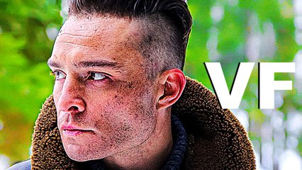 ENEMY LINES Bande Annonce VF (2021)
