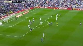 Sergio Aguero Goal - Barcelona vs Real Madrid 1-2 24/10/2021