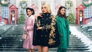 The Princess Switch 3: Romancing the Star Trailer #1 (2021) Vanessa Hudgens, Nick Sagar Comedy Movie HD