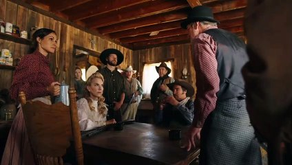 Last Shoot Out Movie (2021) - Bruce Dern, Cam Gigandet, Michael Welch