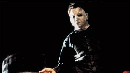 La curiosa historia detrás del origen de la máscara de 'Michael Myers' para 'Halloween'