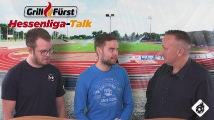 Hessenliga-Talk (25.10.2021)