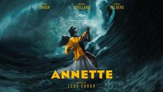Annette - Vidéo à la demande