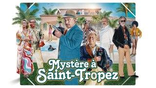 Mystère à Saint-Tropez - Vidéo à la Demande