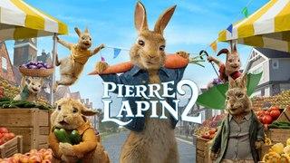 Pierre Lapin 2 - Vidéo à la Demande
