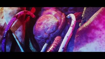 The Dark Pictures Anthology The Devil In Me - Teaser Trailer