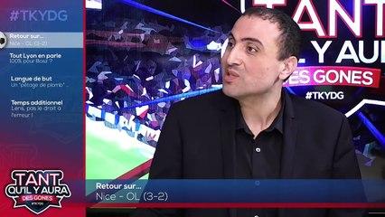 OL, Nice, Bosz, Kadewere, Lens, Rennes : TKYDG avec Patrick Grosperrin
