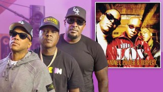 The Lox Break Down Their Most Iconic Tracks