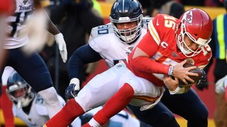 Time to Worry About Patrick Mahomes and the Chiefs?