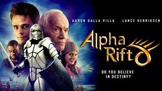 Alpha Rift Trailer #1 (2021) Lance Henriksen, Aaron Dalla Villa Action Movie HD